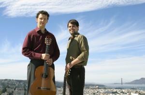 Judson-Tyler Guitar Duo