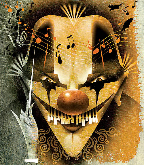 Spooky Classical Music for Halloween | Bay Area Bach