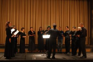 May 20th & 21st – If Music Be the Food of Love: Bay Area Classical Harmonies in Concert